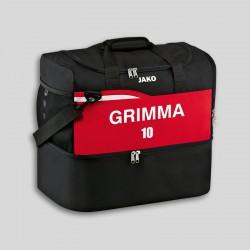 Sporttasche mit Bodenfach...